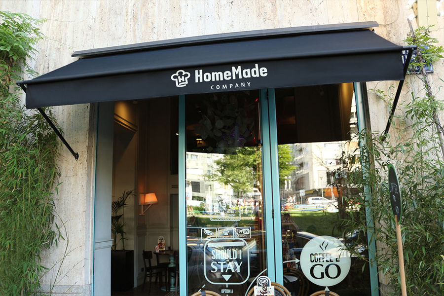 Coffeeroom, Beograd